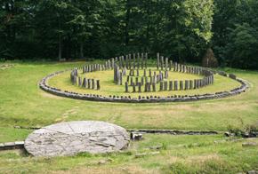 Cetatea Dacică Sarmizegetusa Regia